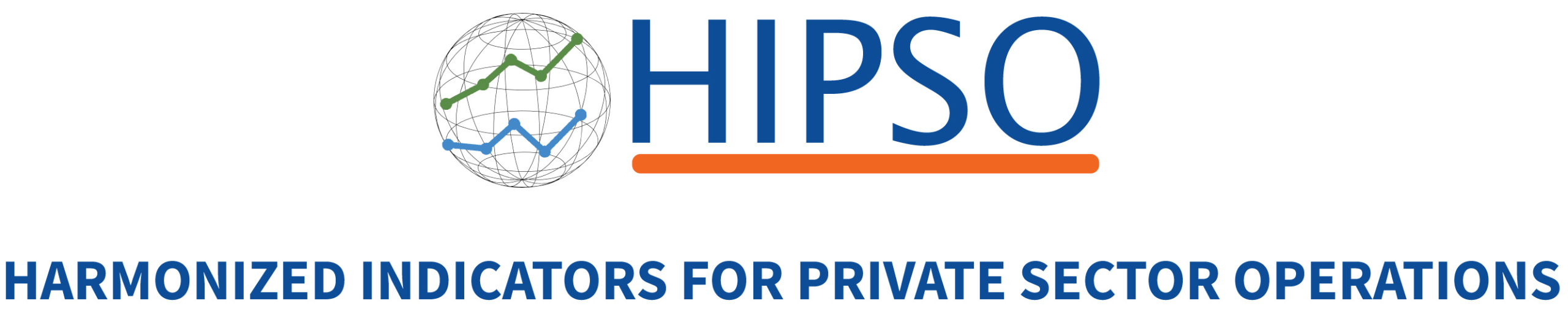 Harmonized Indicators for Private Sector Operations (HIPSO)